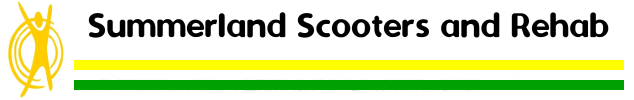 summerland Scooter Logo